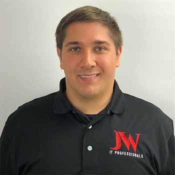 Jordan Whissell